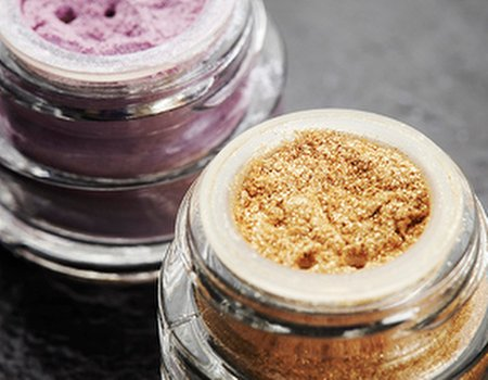 Treatwell guide: how to do grown up glitter