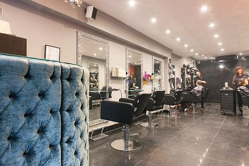 Bohemia Hairdressing
