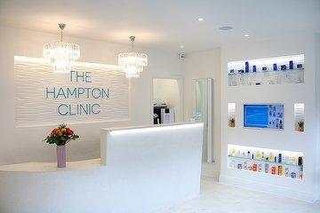The Hampton Clinic