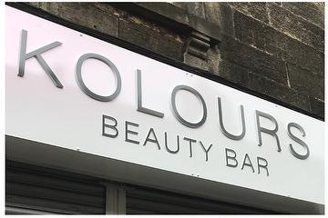 Kolours Beauty Bar