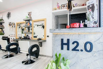 H2.0 by Cavalli