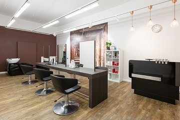 Das Friseurhandwerk