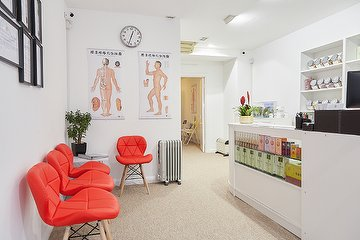 TCM Healthcare Centres - Chiswick