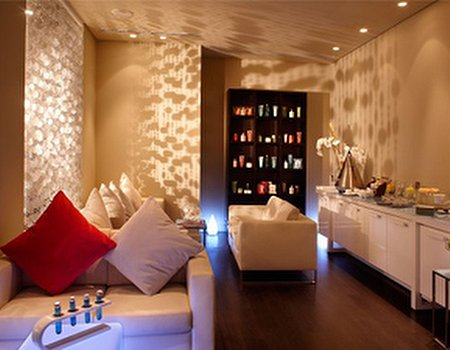 Treatwell news: Mandara Spa offers festive season LBD package