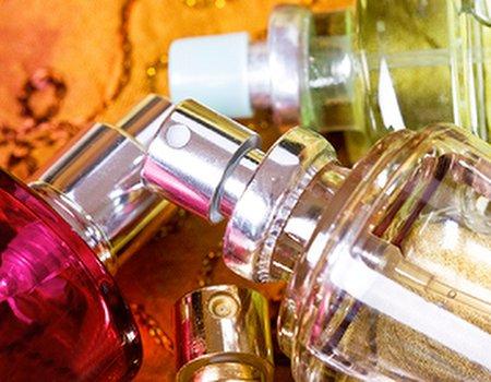 Treatwell loves: Christmas perfumes