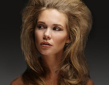 Treatwell news: 1960s voted best time for tresses