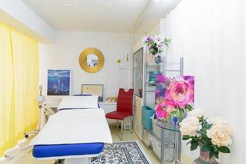 Gesundheits- & Schönheitszentrum Rosetta