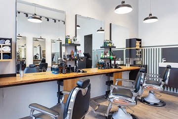 George Hair Salon - Wien