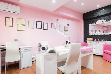 Glamour Nails Roma