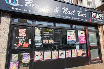 Beauty & Nail Bar