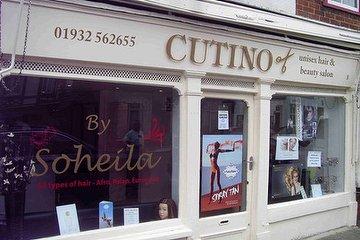 Cutino Hair Salon