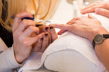 Kami Nails & Beauty - Lister Square
