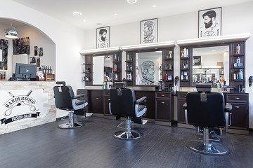 Friseur & Barbershop, Moosach, München