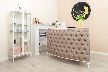 Mrs. Ohlala Beauty Lounge Berlin