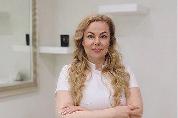 Kosmetologė Ingrida Stičinskaitė