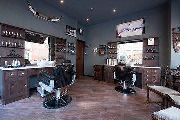 Benoah Barbers - Denneweg