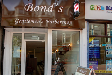 Bond's Girls Hair Salon