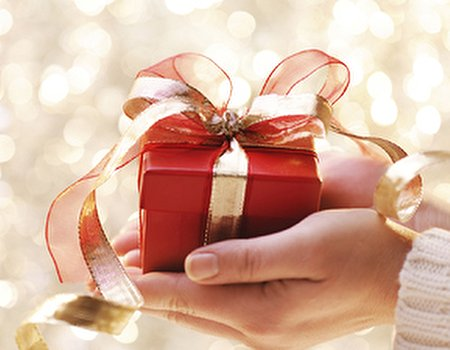 Treatwell loves: Christmas gifts for YOU