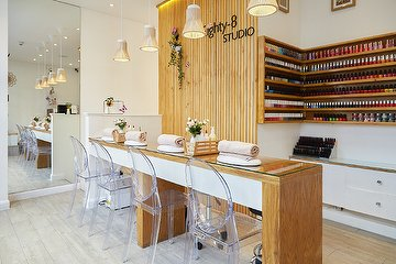 Eighty-8 Nail Studio - Chelsea, Chelsea, London