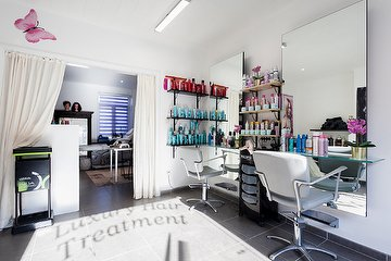 Luxury Hairtreatment