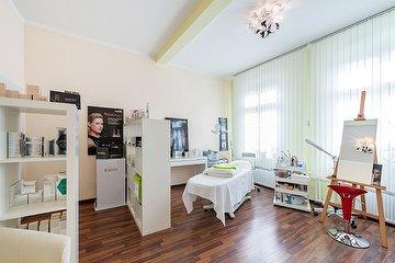 Luxury Kosmetikinstitut für Frauen