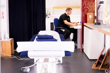 M Massage Therapy