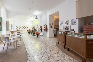 Franz & Gloria - Haarsalon & Barbershop