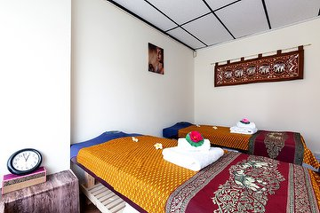 Pothong Thai Therapy & Spa