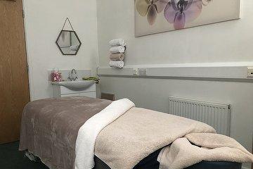 Helen Castle Massage Therapist