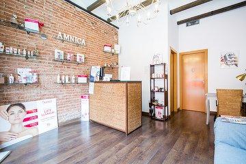Amnica, Sector Centre, Provincia de Barcelona