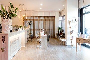 Alchemi Beauty Salon Bar