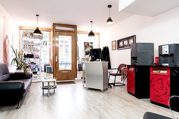 Prestige Hair and Beautysalon
