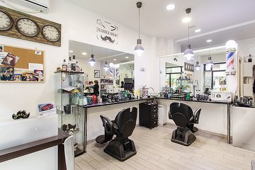 Sfumature e Barber Shop