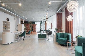 Les Ailes - Artistry studio
