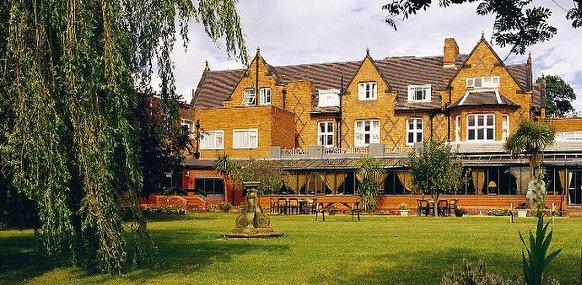 health club amp spa at brook mollington banastre hotel