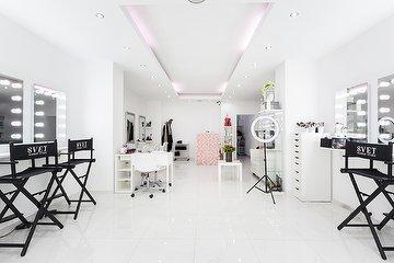 Svet makeup studio