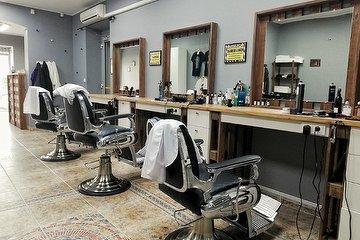 Lusca Barbershop