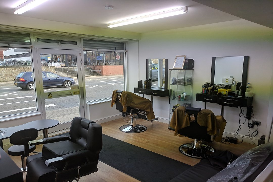 Top 20 Places For Children S Haircuts In Bristol Treatwell