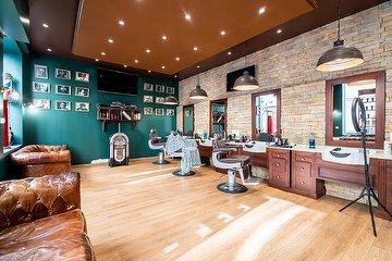 235th Barber Street - Paris 19, Laumière, Paris