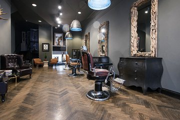 Benoah Barbers