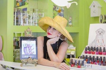 La Vispa Teresa - Parrucchiere e Centro Dimagrimento ed Estetica Donna di Simona Tagli