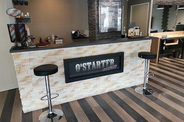 O'Starter Barber