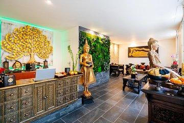 Spa Thai Marais