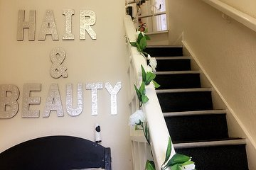 Spa Therapy Beauty Salon