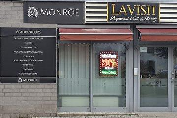Monroe Studio