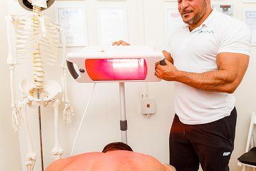 Gabriel Alvarez Sports Therapy