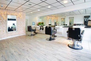 Sha Boudoir Hair & Beauty Salon
