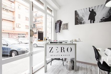 Zero Beauty & Nails