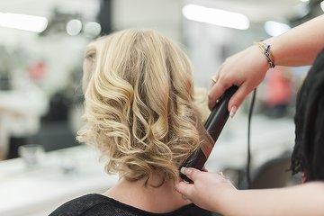 Beauty salon - Versailles