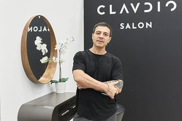 Claudio Salon
